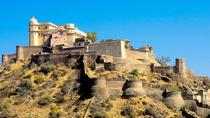 Kumbhalgarh and Ranakpur Same Day Tour with Lunch from Udaipur, Udaipur, Day Trips