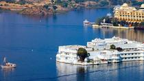 Udaipur Full Day Tour with Lunch, Udaipur, Full-day Tours