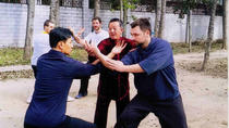 Retraite d'Art Martial de Beijing Xinyiquan, Beijing, Martial Arts Classes