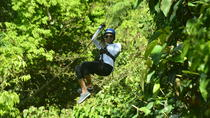 Canopy Zip Line in Go Adventure Park, La Fortuna, 4WD, ATV & Off-Road Tours
