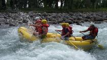 Half day Rafting at Peñas Blancas River class II & III for families or friends, La Fortuna, Other ...