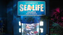SEA LIFE Minnesota Aquarium at the Mall of America, Minneapolis-Saint Paul