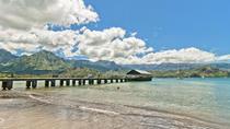 Private Tour: Kauai Waterfalls, Hidden Beaches, Ancient Sites, Kilauea Lighthouse and Hanalei Bay,...
