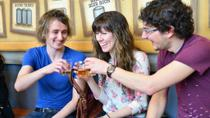 Saanich Peninsula Brewery and Distillery Tour from Victoria, Victoria, Food Tours