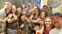 Victoria Craft Brewery Tour and Tastings, Victoria, Bike & Mountain Bike Tours