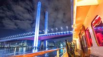 Melbourne Showboat 80's Theme Evening Cruise, Melbourne, Helicopter Tours