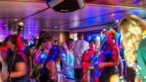 Melbourne Showboat 80's Theme Evening Cruise