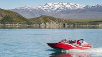 Lake Tekapo Scenic Jet Boat Experience, Mount Cook, Jet Boats & Speed Boats