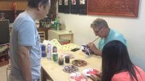 Beijing Culture Tour: Opera Mask Painting, Cricket Fighting and Hutong Lunch, Beijing, Opera