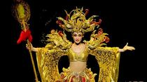 Beijing Golden Mask Dynasty Show with Private Transfer, Beijing, Theater, Shows & Musicals