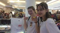 One Day Shopping Tour & Chinese Massage relax, Beijing, Shopping Tours