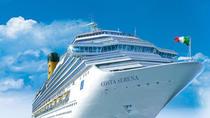 Tianjin Cruise Ship Port To Beijing Transfer ( single way ), Beijing, Ports of Call Tours