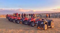 ATV Quad tour, Goreme, 4WD, ATV & Off-Road Tours