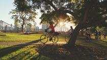 Brisbane Bike Tour, Brisbane, Bike & Mountain Bike Tours