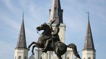 New Orleans Citywide Historical Tour, New Orleans, Private Sightseeing Tours