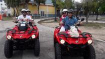 3 Hour (2 passenger) ATV Tour of Nassau & Paradise Island Inclusive of Lunch, Nassau, 4WD, ATV & ...