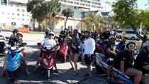 3 Hour (2 passenger) Scooter Tour of Nassau,Paradise Island Inclusive of Lunch, Nassau, Vespa,...