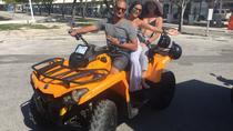 3 Hour (3 passenger) ATV Tour of Nassau & Paradise Island Inclusive of Lunch, Nassau, 4WD, ATV &...