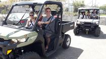 3 Hour (3 passenger) Buggy City Tour with Beach Break Inclusive of Lunch, Nassau, Cultural Tours