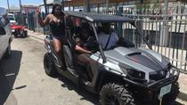 Location Can AM Commander Max XT 1000 UTV (Buggy 4 places), Nassau, 4WD, ATV & Off-Road Tours