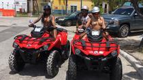 Location Can AM Outlander 450 ATV (2 passagers), Nassau, 4WD, ATV & Off-Road Tours