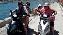 Location Sym Jet 125 Scooter (2 passagers), Nassau, 4WD, ATV & Off-Road Tours