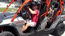 Rental Can AM Commander Max XT 1000 UTV (4 passenger Buggy), Nassau, 4WD, ATV & Off-Road Tours
