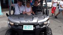 Rental Can AM Defender 800 UTV (3 passenger Buggy), Nassau, 4WD, ATV & Off-Road Tours