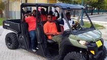 Rental Can AM Defender Max DPS 1000 UTV (6 passenger Buggy), Nassau, 4WD, ATV & Off-Road Tours