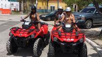 Rental Can AM Outlander 450 ATV (2 passenger ), Nassau, 4WD, ATV & Off-Road Tours