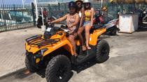 Vermietung Can AM Outlander 450 Max ATV (3 Personen), Nassau, 4WD, ATV & Off-Road Tours