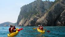 Costa Brava Sea Kayak Tour from Barcelona, バルセロナ