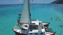 Sail Moorea on a Catamaran Named Taboo, Moorea, Catamaran Cruises