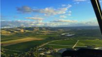Southern Barossa: 10-Minute Helicopter Flight, Barossa Valley, Helicopter Tours