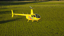 Southern Barossa & Tanunda: 20-Minute Helicopter Flight, Barossa Valley, Helicopter Tours