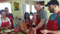 Puerto Vallarta Cooking Class: Market Shopping, Lesson and Tastings, プエルトバラータ
