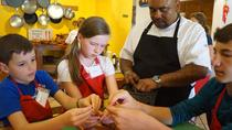 Puerto Vallarta Cooking Class: Market Shopping, Lesson and Tastings, Puerto Vallarta, Food Tours