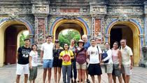 Hue Imperial City Walking Tour: Learnt About Nguyen Emperors with a Local Guide, Hue, Cultural Tours