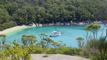 Wilsons Promontory Cruise from Phillip Island, Phillip Island, Day Cruises