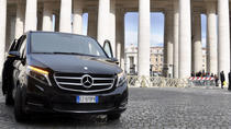 Private Sightseeing Tour of Rome and Vatican Museums with Your Driver, Rome, Skip-the-Line Tours