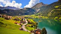 Bernese Oberland Pick and Mix Tour - take your pick from several highlights, Interlaken, Day Trips