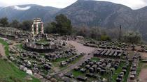 Delphi Full-Day Tour, Athens, Full-day Tours