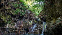 27 Waterfalls of Damajagua, Puerto Plata, Day Trips