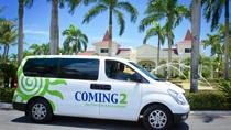 Airport Transportation from Punta Cana Airport to the Punta Cana - Bavaro Hotel zone, Punta Cana, ...