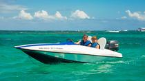 Bávaro Splash Speed Boats and Diving, Punta Cana, Jet Boats & Speed Boats