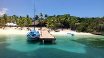Catalina Island and Chavon River Catamaran Cruise from Punta Cana, Punta Cana, Day Trips