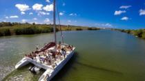 Catalina Island Sailing, Punta Cana, Sailing Trips