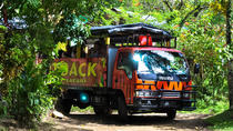 Cultural Outback Safari from Puerto Plata with Lunch, Puerto Plata, Safaris