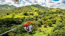 Dominican Zipline Adventure, Punta Cana, Ziplines