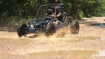 Individual Buggy Tour from Puerto Plata, Puerto Plata, 4WD, ATV & Off-Road Tours